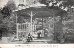 03 - SAINT-YORRE Près VICHY - Une Vue Du Parc Des Sources Guerrier - Vichy