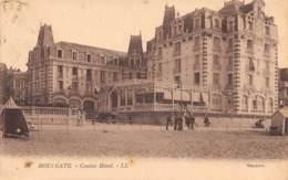 14 - HOULGATE - Casino Hôtel - Houlgate