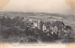 14 - HOULGATE - Vue Prise De L'Escalier Du Petit Manoir - Houlgate