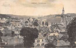 27 - BERNAY - Vue Générale - Bernay