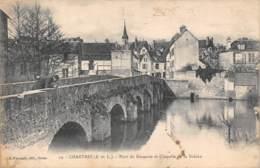 28 - CHARTRES - Pont Du Massacre Et Chapelle De La Brêche - Chartres