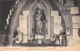 53 - SAULGES - Statue Miraculeuse De Saint Cénéré - France