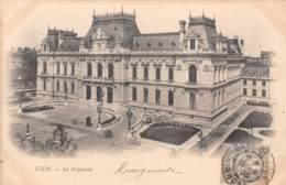 69 - LYON - La Préfecture - Lyon