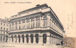 69 - LYON - Le Grand Théâtre - Lyon