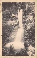 74 - MEGEVE - Cascade De La Belle-au-Bois - Megève