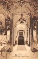 BRUXELLES-LAEKEN - Le Pavillon Chinois - Escalier D'honneur - Laeken
