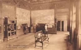 BRUXELLES-LAEKEN - Pavillon Chinois - Salon Japonais - Laeken