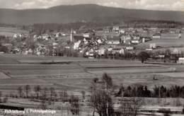 FICHTELBERG I. Fichtelgebirge - Bayreuth