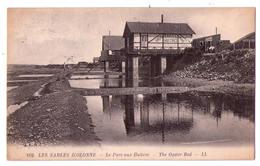 2808 - Les Sables D'Olonne ( 85 ) - Le Parc Aux Huitres - L.L. - N°102 - - Sables D'Olonne