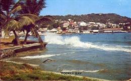 Greetings From Tobago - Formato Piccolo Viaggiata – E 8 - Postcards