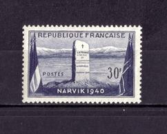 N° 922  NEUF** - Neufs
