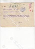 29960 CHINA 1940 ? TELEGRAM FROM PEITAIOBEACH TO TIENTSIN - Documenti Storici