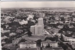 SENEGAL----A. O. F.--DAKAR---vue Générale---voir 2 Scans - Sénégal