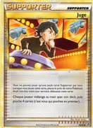 Carte Pokemon 78/95 Juge 2010 - Pokemon