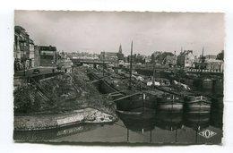 CPsm  59 : DUNKERQUE  Canal De Mardyck  A   VOIR !!! - Dunkerque