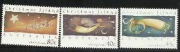 Christmas Island 1994 Christmas MNH - Christmas Island