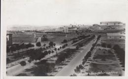 AK - Türkei - ANKARA - Partie Der Yenisehir Caddesi 1930 - Türkei