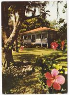 Polynésie Française - Tahiti - Maison Dans Le District - 133 - French Polynesia