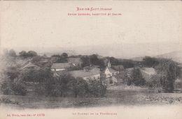 Cp , 88 , BAN-de-SAPT , Entre Senones, Saint-Dié Et Saales , Le Hameau De Fontenelle - Senones