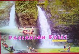 Pansanjan Falls - Philippines