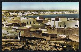 MAHDIA - TUNISIE -Vue Générale - Edit HSSIN AYOUB -MAHDIA  N° 1503  -Paypal Sans Frais - Tunisia