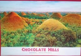 Chocolate Hills - Philippines