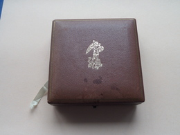 Chambre De COMMERCE Bruxelles > SPRL Ets. M. DE SCHRYVER 1952 - 1977 ( 50 Mm. / 51.5 Gr. ) Met Box ! - Andere