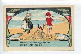 Bécassine Enfants Flots Bleus SID - Otros Ilustradores
