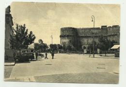 REGGIO CALABRIA - CASTELLO SARACENO  - VIAGGIATA FG - Reggio Calabria