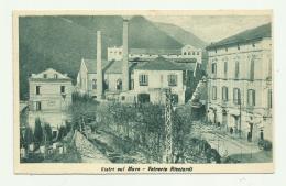 VIETRI SUL MARE - VETRERIA RICCIARDI  - NV  FP - Salerno