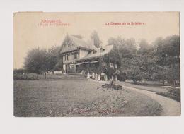 AMOUGIES CHALET DE LA SABLIERE - Mont-de-l'Enclus