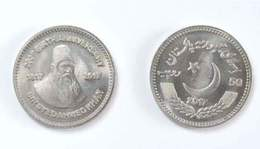 "Pakistan 2018 Rs 50 Coin ""Sir Syed Ahmed Khan "" UNC - Pakistan"
