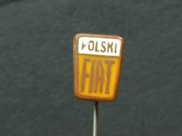 Z 207 - POLSKI FIAT, AUTO, CAR - Fiat