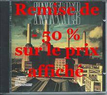 PINK FLOYD – ANIMALS – CD – 1994 – CDCBS 81861 - Columbia/Trademark Of Sony – Made In Australia - Rock