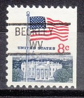 USA Precancel Vorausentwertung Preo, Locals West Virginia, Beckley 841 - Vereinigte Staaten