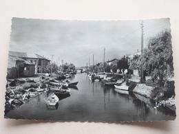 La CANALETTE ( Rive Droite ) ( Yvon ) Anno 1954 ( Zie/ Voir Photo ) ! - Palavas Les Flots