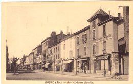 Bourg Rue Alphonse Baudin - Sonstige