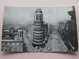 Avenida De José Antonio Y Capitol ( 6 ) Anno 19?? ( Zie/ Voir Photo ) ! - Madrid