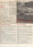 "07540 ""RÅD OCH REGLER – GÖTEBORGS TRAFOKEN 1966 - VIABILITA'"" OPUSCOLO ORIGINALE. - Pubblicità"