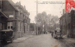 76 Incheville, L'hotel Du Canard Musicien - Other Municipalities