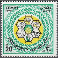 EGYPT    SCOTT NO. 1107   MNH    YEAR  1979 - Egypt