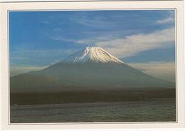 De Vulkaan Fuji-Yama - Japan - Japan