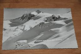 3617   GFRORENE WAND SPITZTE   ZILLERTAL - Zillertal