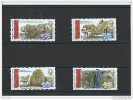 NIUAFO'OU 2016 - YT N° NEUF SANS CHARNIERE ** (MNH) GOMME D'ORIGINE LUXE - Tonga (1970-...)