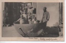 HAITI   BROWN SUGAR - Cartes Postales