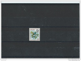 FIDJI 1970/1972 - YT N° 287 NEUF SANS CHARNIERE ** (MNH) GOMME D'ORIGINE LUXE - Fidji (1970-...)