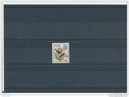 FIDJI 1970/1972 - YT N° 289 NEUF SANS CHARNIERE ** (MNH) GOMME D'ORIGINE LUXE - Fidji (1970-...)