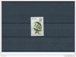 FIDJI 1970/1972 - YT N° 293 NEUF SANS CHARNIERE ** (MNH) GOMME D'ORIGINE LUXE - Fidji (1970-...)