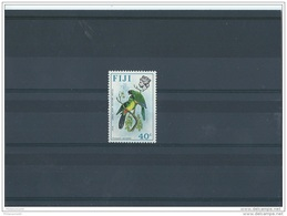 FIDJI 1970/1972 - YT N° 295 NEUF SANS CHARNIERE ** (MNH) GOMME D'ORIGINE LUXE - Fidji (1970-...)
