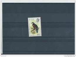 FIDJI 1970/1972 - YT N° 296 NEUF SANS CHARNIERE ** (MNH) GOMME D'ORIGINE LUXE - Fidji (1970-...)